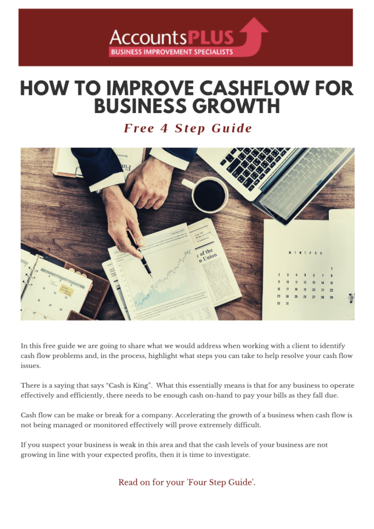 How to Improve Cash flow for Business Growth